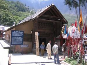 ラクシュナー女神寺院