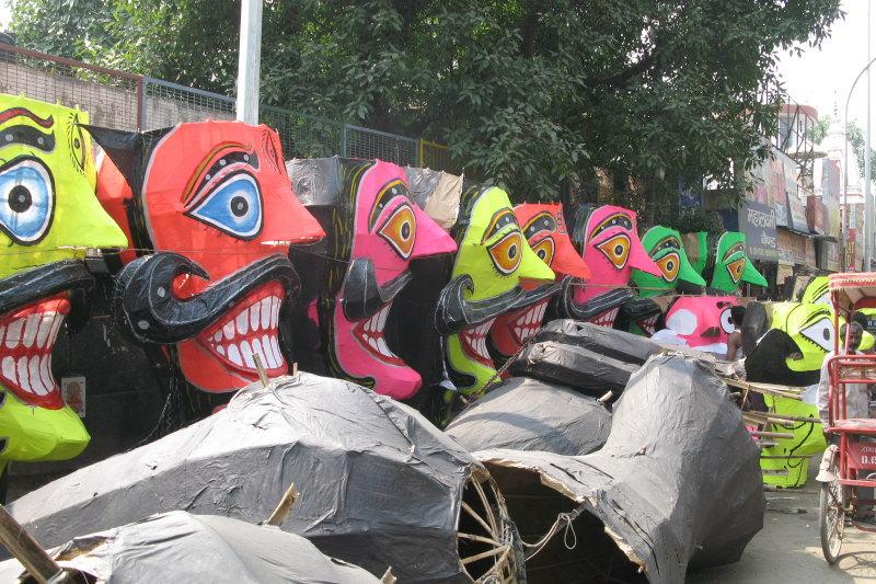 ダシャハラー祭