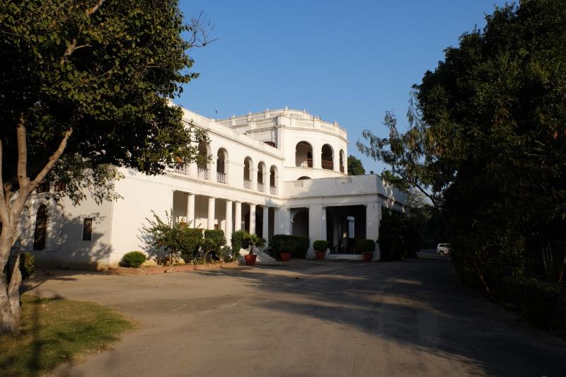 Baradari Palace Hotel