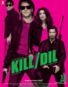 Kill/Dil