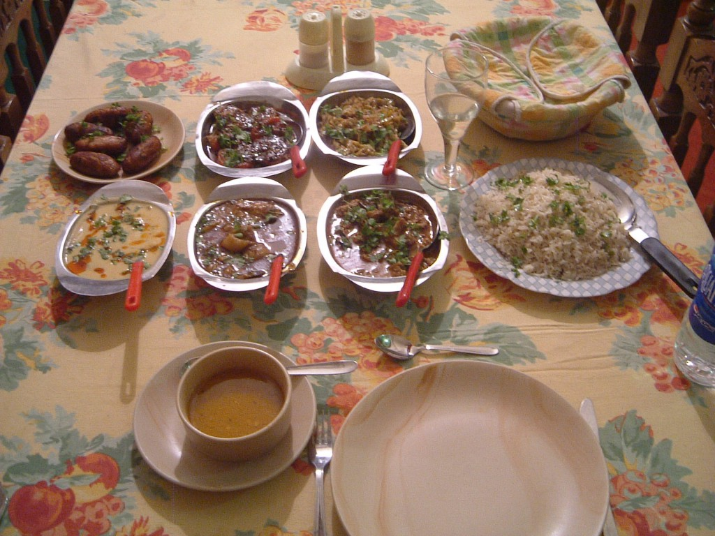 Mahansar Food