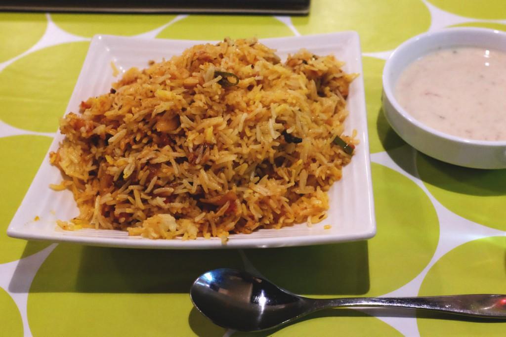 Ali's Kitchen