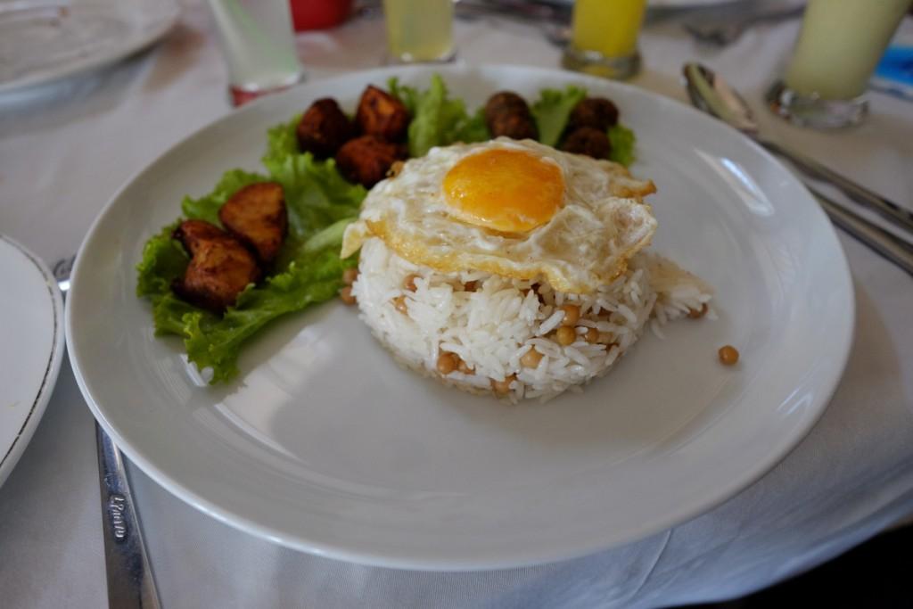 Bogyoke's Rice