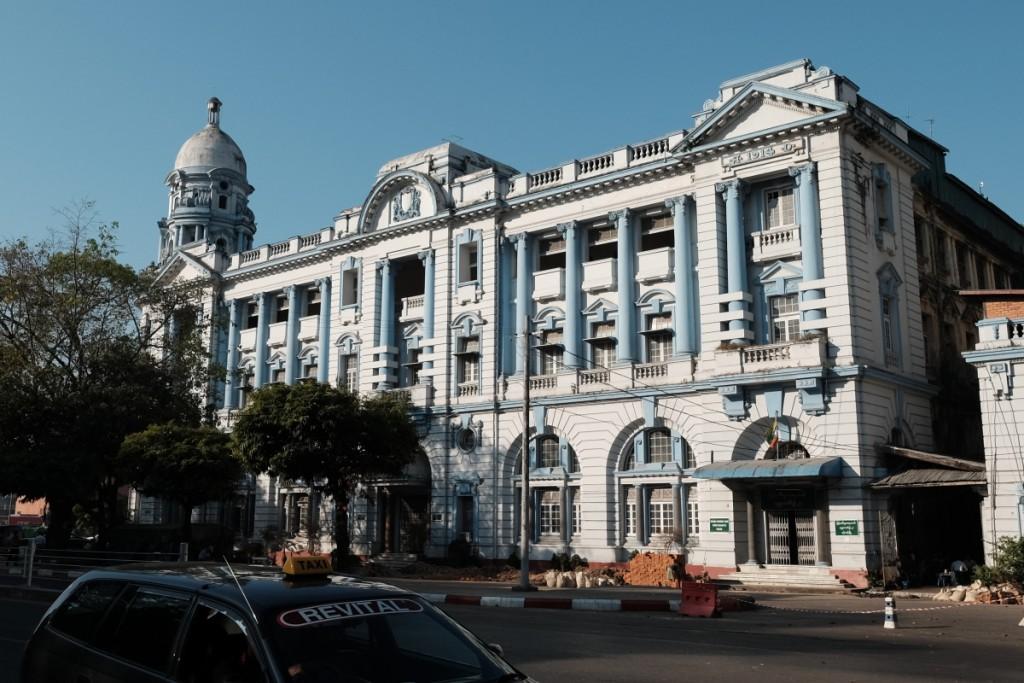 Myanmar Economic Bank 3
