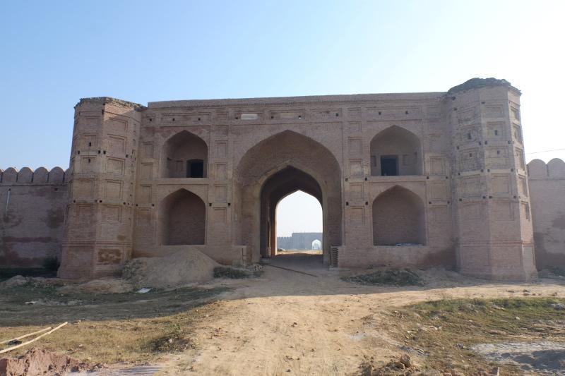 Sarai Lashkari Khan