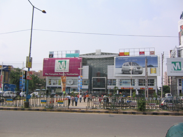 The Metropolitan, Gurgaon
