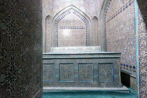 マハムードの墓